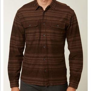 Men's O'Neill Trent knoven short in brown
